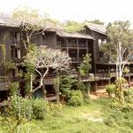 Shimba Hill´s Lodge