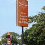 Durban, WM-Stadion
