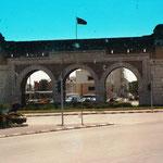 Stadttor von Tunis