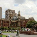 Pretoria, Justizpalast