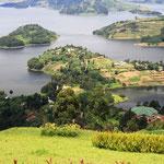 zum Lake Bunyonyi