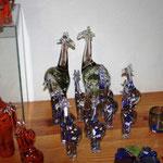 Swaziland, Glasfabrik