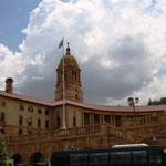 Pretoria, Union Building