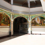 Hindu Moschee