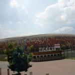 WM- Stadion Jo-burg