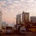 Mombasa - Zentrum