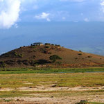 Aussichtspunkt Observation Hill