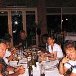 Essen im Rhapsodie