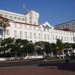Durban, unser Hotel