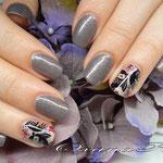 Gelish  mit Maniküre,Farbe  mit Nail Art ab39€