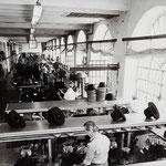Die Fabrik, Foto von damals