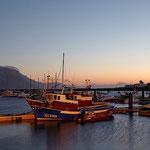 Hafen Caleta del Sebo, La Graciosa