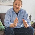 Prof. em. Bernd Schubert