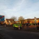 Lange Reihe 5 - Endarbeiten für den Bürgerpark