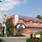 Raiffeisenbank e.G. Krummesse, Raiffeisenstr. 1