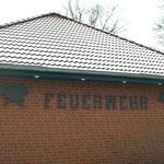 Das Emblem wurde in Zusammenarbeit von Rudi Bublitz und Hans-Jürgen Koch gefertigt
