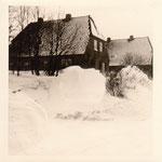 Lange Reihe 22: Schneekatastrophe März 1969