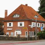 ehemalige Möbeltischlerei Busch, Klempauer Straße 21