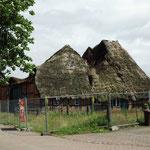 Schulweg _ Verfallenes Bauernhaus _