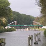 Krummesser Brücke - Neubau 2007