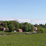 Krummesse ohne Brücke 2007