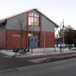 Lübecker Straße 6 - Neubau Dorfgemeinschaftshaus -