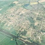 Luftbild 1993
