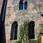 St. Johanniskirche - Detail