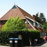 Hausärztliche Gemeinschaftspraxis Dr. Hagemeister / Dr. Kropp, Lange Reihe 16