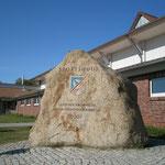 Findling am Sportshuus - Beidendorfer Weg
