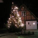 Weihnachten am Dörpshuus