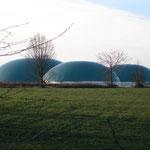 Biogasanlage am Beidendorfer Weg