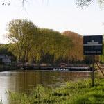 Krummesser Brücke - Abriss 2006