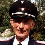 Ludwig Koch, Wehrführer der FF Krummesse von 1962-1977