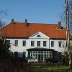 Stadtgut Krummesse - Herrenhaus