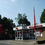 Kreissparkasse in der Klempauer Straße 4