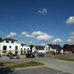 Neubaugebiet Stecknitzweg
