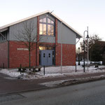 Dörpshuus - Dorfgemeinschaftshaus - erbaut 2000