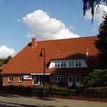 Schlachterei Prösch, Lübecker Straße