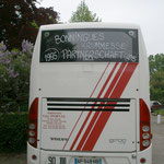 20 Jahre Partnerschaft mit Bonningues