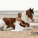 Freundschaftsbilder am Strand oder in einer andere tollen Kulisse,