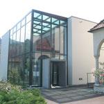 Gemeindehaus Heubach