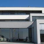Wohnhaus mit  Atelier im Schurwald
