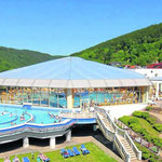 Bad Karlshafen, Weser-Therme