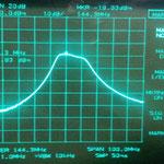 FILTRO CAVO COASSIELE PRE IL SEGNALE IN -40 dB