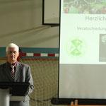 Ansprache von Gerhard Bohlken