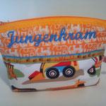 Krimskrams-Tasche