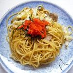 和風すぱ(お醤油味です!)