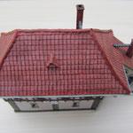 (c) W. Fehse - Stellwerk Waldheim Wo - Großes Dach