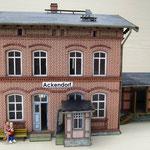 Bahnhof Ackendorf